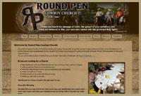Cowboy-Website